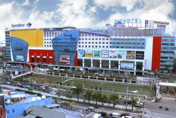 Solusi One Stop Shopping di Ibu Kota