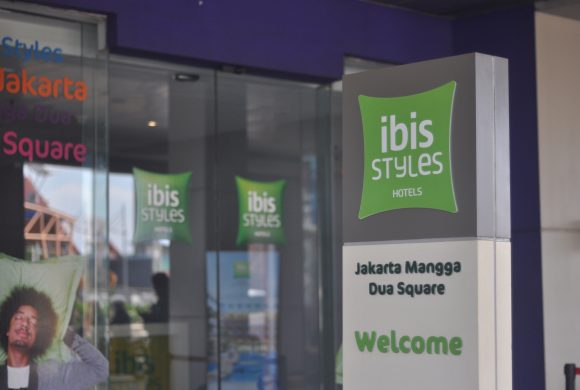 Press Release – Ibis Styles Mangga 2 Square Sebagai Tempat Isolasi Pasien Covid-19