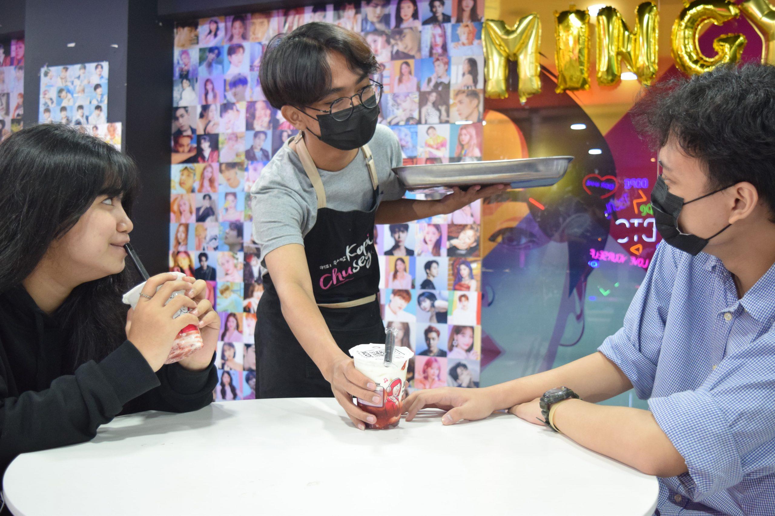 DARI HOBI, MENJADI THE ONLY K-POP HUB IN THE NATION