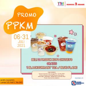 PROMO PPKM By Kopi Chuseyo